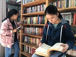 Xây 'Thư viện xóm đảo' cho học sinh vùng nông thôn