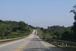 Cao tốc Nội Bài – Lào Cai nhiều đoạn tuyến bị hư hỏng, hằn lún nặng