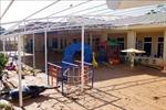 14 trường học tại Quảng Trị chưa thể hoạt động trở lại sau mưa lũ