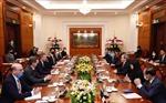 Thúc đẩy hoạt động thương mại, đầu tư giữa Việt Nam - Hoa Kỳ