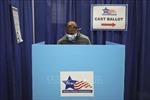 Bầu cử Mỹ 2020: Hơn 60 triệu phiếu bầu cử sớm được gửi tới điểm bỏ phiếu