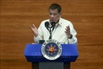 Tổng thống Philippines chỉ thị điều tra tham nhũng trong cơ quan nhà nước