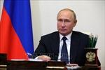 Tổng thống Nga phê chuẩn sắc lệnh về chiến lược vùng Bắc Cực đến năm 2035