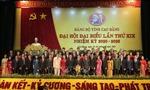 Bế mạc Đại hội Đảng bộ tỉnh Cao Bằng lần thứ XIX