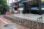 Thừa Thiên – Huế: 4 người bị thương nặng, 33 ngôi nhà bị tốc mái do bão số 9