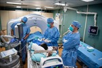Regeneron công bố kết quả thử nghiệm lâm sàng khả quan trong điều trị COVID-19
