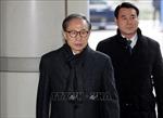 Tòa án Tối cao Hàn Quốctăng mức án tù giam đối với cựu Tổng thống Lee Myung-bak