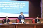 Hà Nội tập trung nguồn lực nâng cao hiệu quả công tác đối ngoại