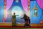 Lễ kỷ niệm 100 năm sân khấu Dù kê