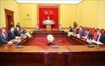 Hoa Kỳ viện trợ 2 triệu USD giúp Việt Nam khắc phục hậu quả thiên tai