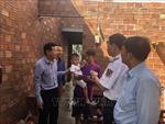 Hơn 5,5 tỷ đồng ủng hộ đồng bào vùng lũ Quảng Ngãi