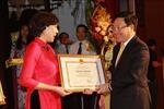 Lễ kỷ niệm 45 năm thành lập Sở Ngoại vụ Thành phố Hồ Chí Minh