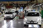 Thị trường ô tô Nhật Bản tăng trưởng ấn tượng trong tháng 10