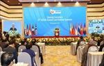 Dấu ấn Việt Nam trong một năm hoạt động hiệu quả của ASEAN