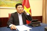 Hỗ trợ cộng đồng người Việt Nam tại Nhật Bản ứng phó với dịch COVID-19