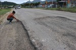 Bán hồ sơ 2 gói thầu dự án nâng cấp tuyến Quốc lộ 19 qua Tây Nguyên