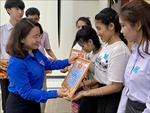 Tuyên dương 122 gương sinh viên Lào – Campuchia tiêu biểu năm 2020
