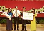 Trụ sở UBND TP Hồ Chí Minh được xếp hạng Di tích lịch sử - văn hóa quốc gia