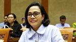 Bộ trưởng Tài chính Indonesia đánh giá cao Việt Nam duy trì tăng trưởng kinh tế trong đại dịch COVID-19