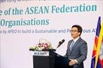 ASEAN cần nâng cao năng lực ứng phó với thiên tai, dịch bệnh