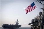 Tunisia và Mỹ tập trận hải quân chung