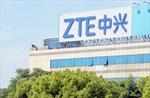 Mỹ bác khiếu nại của ZTE về vấn đề an ninh quốc gia