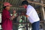 Ban hành kế hoạch thông tin tuyên truyền phòng, chống bệnh Lở mồm long móng
