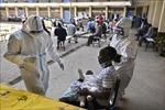 Đại dịch COVID-19 tác động mạnh đến khả năng tiếp cận y tế của người dân châu Phi