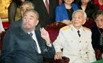 Giữ mãi xanh tươi tình anh em đoàn kết Việt Nam – Cuba