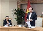 Bộ trưởng Mai Tiến Dũng: Không để nợ văn bản, đề án sang Chính phủ khóa mới