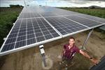 Australia tài trợ cho nhóm nghiên cứu của Tiến sĩ người Việt phát triển pin Mặt Trời