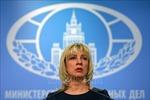 Nga phản đối Mỹ đưa Cuba trở lại 'danh sách các quốc gia bảo trợ khủng bố'