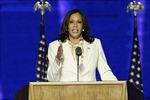 Phó Tổng thống đắc cử Mỹ K.Harris chuẩn bị cho việc đảm nhiệm cương vị mới