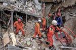 Mưa lớn cản trở công tác tìm kiếm, cứu nạn sau động đất tại Indonesia