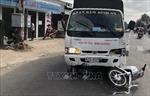 Vụ lái xe ngủ gật đâm xe vào 6 người ở An Giang: Một học sinh tử vong do đa chấn thương