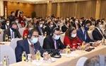 Thông báo về Đại hội XIII của Đảng tới Đoàn Ngoại giao và các tổ chức quốc tế tại Việt Nam