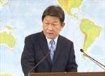 Nhật Bản kêu gọi Hàn Quốc đề xuất giải pháp cụ thể cho các vấn đề thời chiến