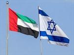 UAE tạm ngừng miễn thị thực cho người dân Israel trong 6 tháng