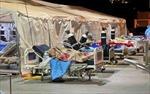 Biến thể mới của SARS-CoV-2 tại Nam Phi có nguy cơ gây tái nhiễm