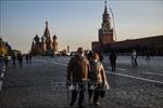 Moskva thông báo nới lỏng nhiều biện pháp chống dịch