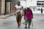 Cuba thiệt hại 20 tỷ USD vì các biện pháp cấm vận khắt khe của Mỹ