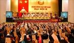 Đại hội lần thứ X của Đảng: Huy động và sử dụng tốt mọi nguồn lực, sớm đưa đất nước ra khỏi tình trạng kém phát triển