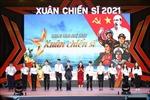 Chương trình 'Xuân Chiến sĩ' năm 2021 hướng đến vùng biên giới, hải đảo
