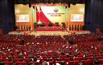 Khai mạc Đại hội XIII: Nhiều vấn đề mới, nổi bật trong định hướng phát triển đất nước