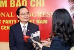 Đại hội XIII của Đảng: Đổi mới sáng tạo là thời cơ cho giáo dục Việt Nam 'cất cánh'