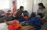 Vụ hàng chục học sinh nhập viện ở Quảng Trị: Yêu cầu tạm dừng hợp đồng với cơ sở cung cấp thức ăn