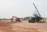 Phê duyệt Chủ trương đầu tư xây dựng hạ tầng 3 khu công nghiệp