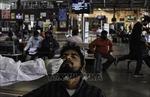 Ấn Độ ghi nhận 16.738 ca nhiễm virus SARS-CoV-2 trong 24 giờ qua