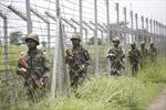 Ấn Độ và Pakistan nhất trí ngừng bắn tại khu vực Kashmir