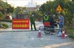 Dỡ bỏ phong toả xã Yên Phú (Hưng Yên)